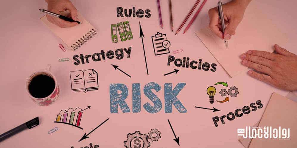 استراتيجيات مواجهة المخاطر