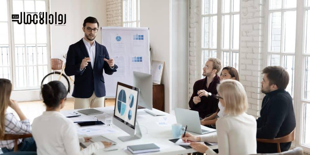 نظرة الإسلام لريادة الأعمال