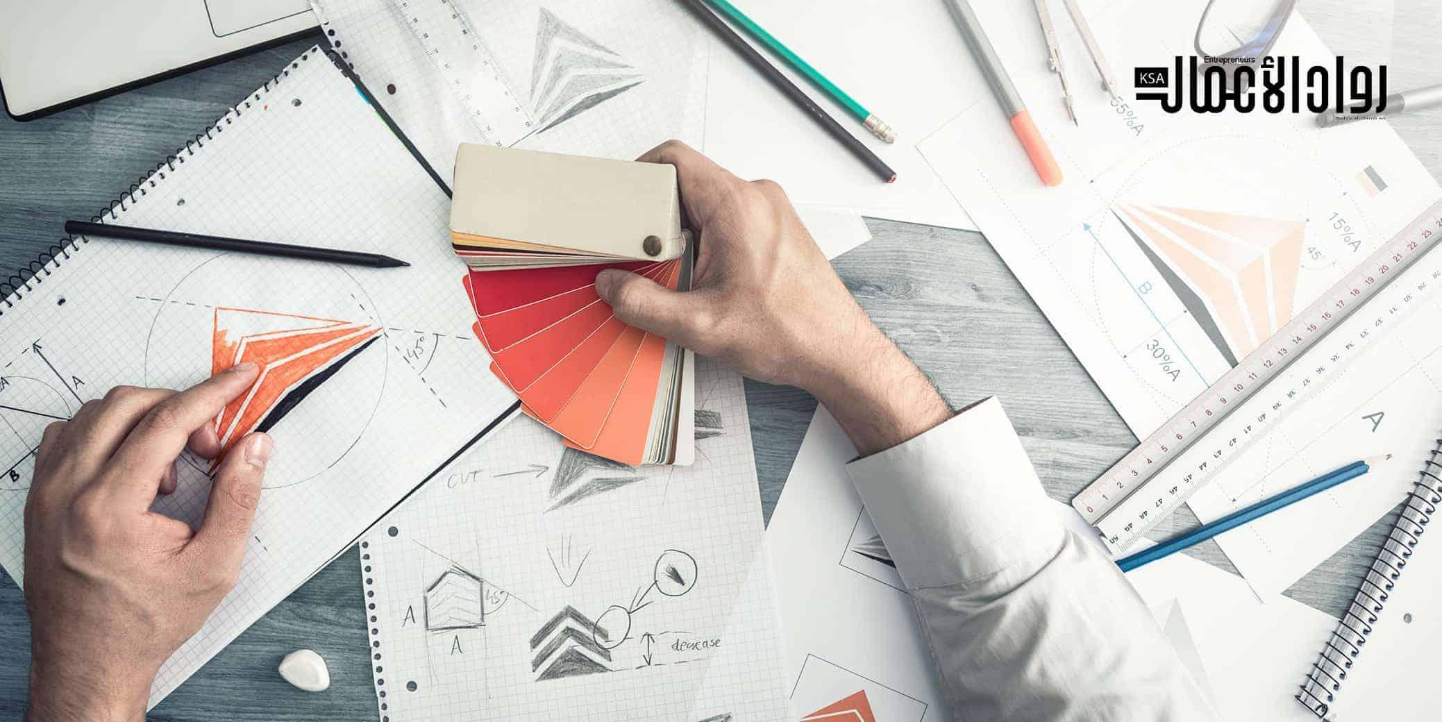 مهارات الإبداع