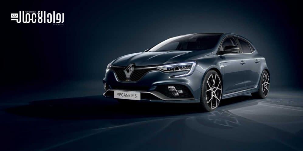 مميزات سيارة رينو ميجان 2021.. قوة ورفاهية