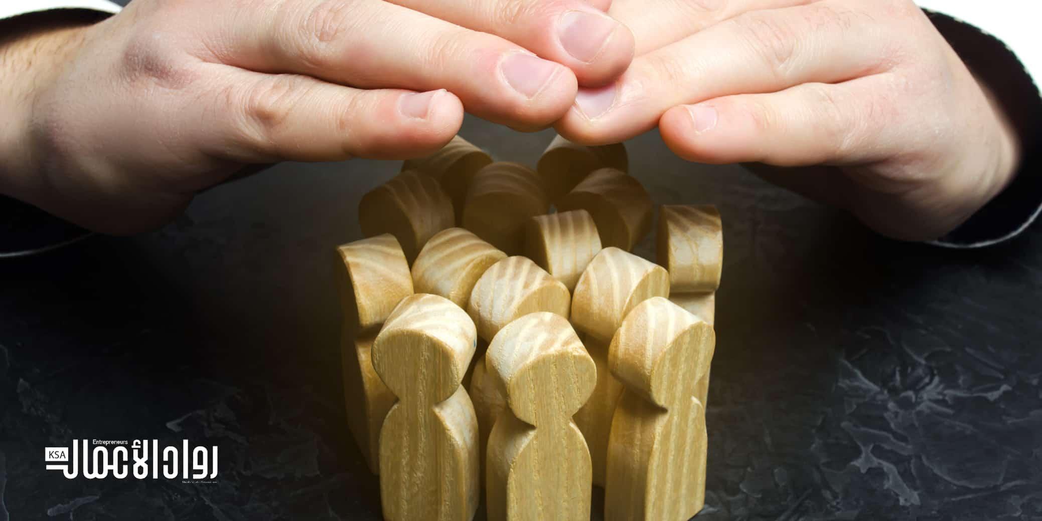 رواد الأعمال والعمل الخيري