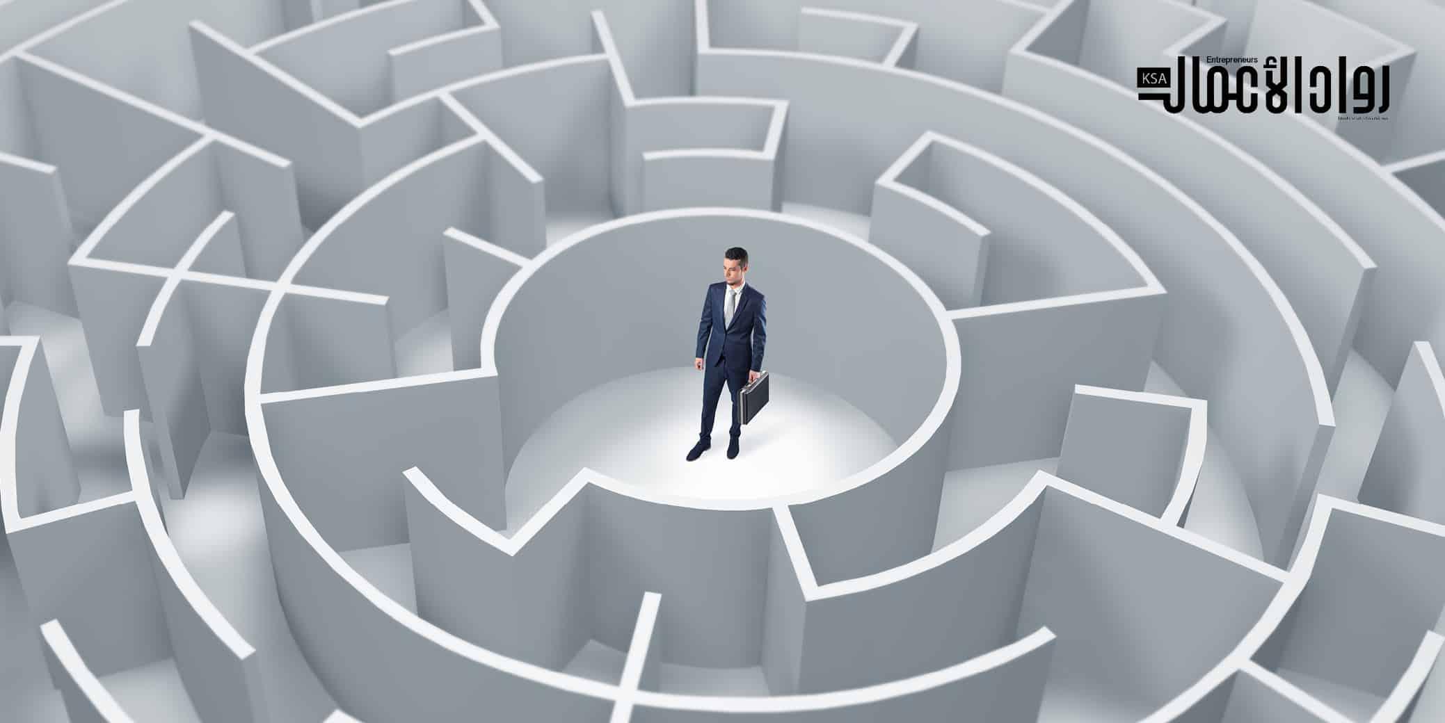 استراتيجيات الخروج من الأزمات