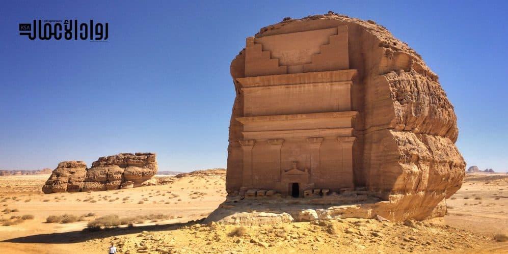 مواقع أثرية في المملكة