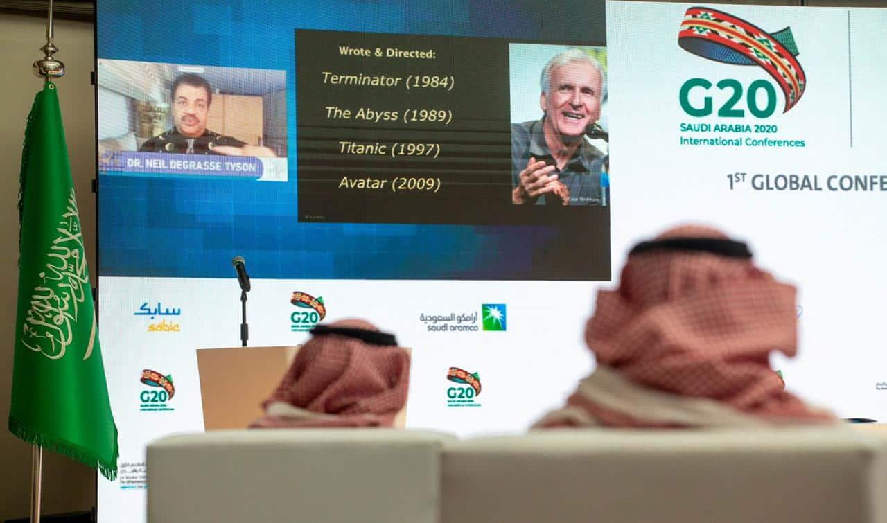 المؤتمر العالمي للموهبة والإبداع