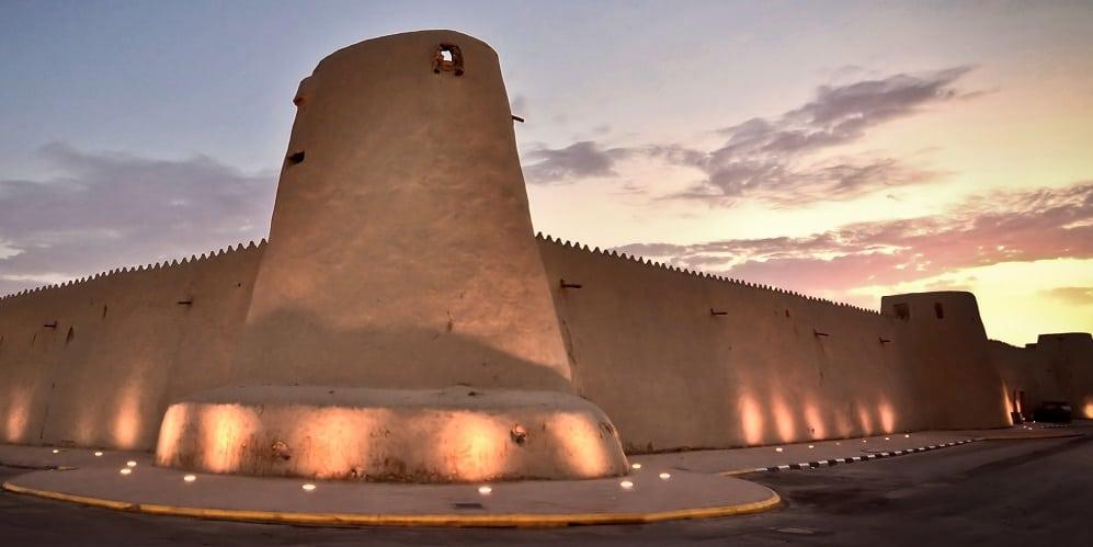 ما لا تعرفه عن قصر صاهود التاريخي