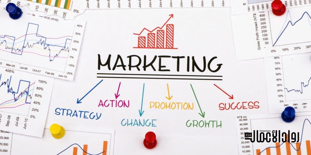 أهم 3 أنواع للتسويق