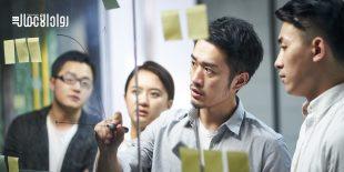 ثقافة اليابانيين في العمل