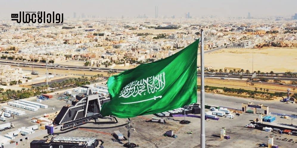 إنجازات الموانىء السعودية