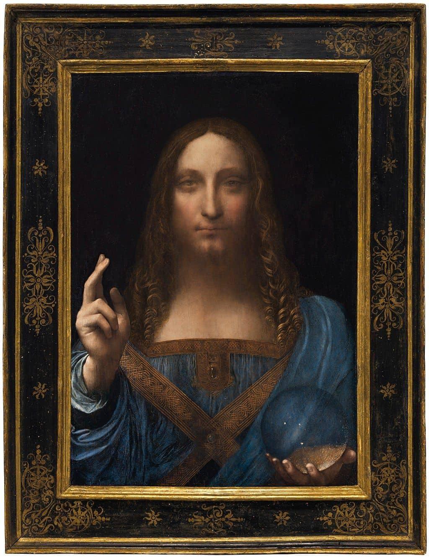 أغلى اللوحات في العالم