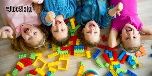 مشروع ضيافة الأطفال