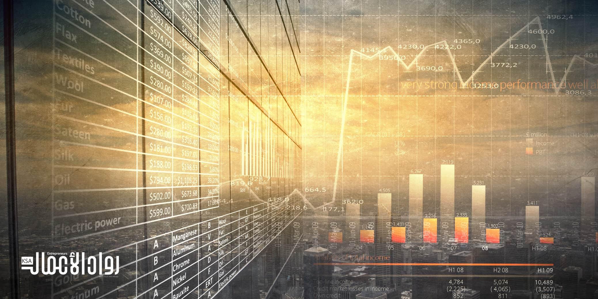 مفهوم التمويل متناهي الصغر