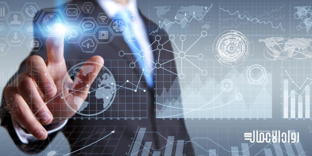 التسويق الرقمي للشركات الناشئة