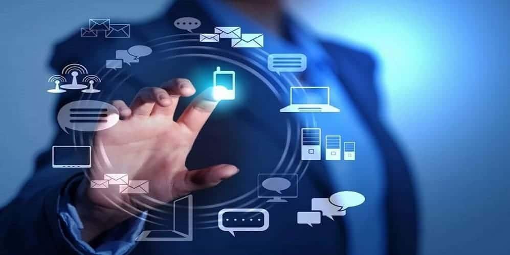 توقعات بارتفاع حجم إنفاق سوق تقنية المعلومات في المملكة في 2021