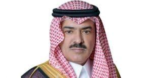 رئيس مجلس الغرف السعودية