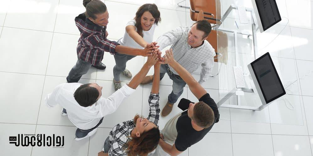 عشرة أفكار تجدد نشاط موظفيك في العمل