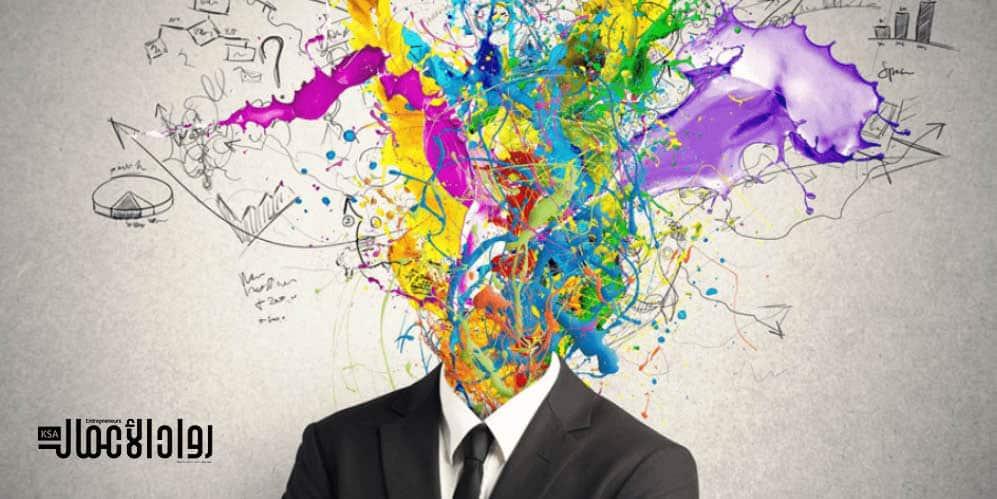 طرق تنشيط الإبداع