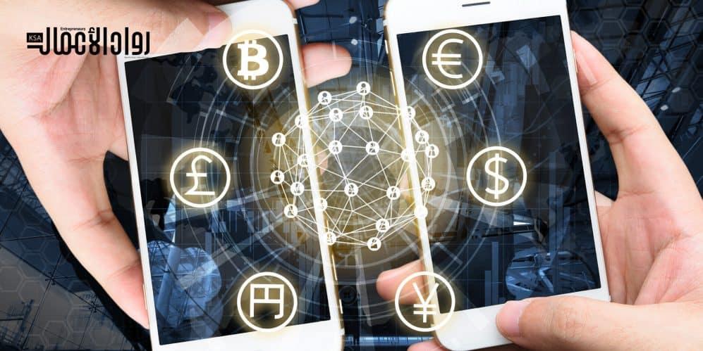 أنواع العملات الرقمية.. رفاهية المعاملات المالية