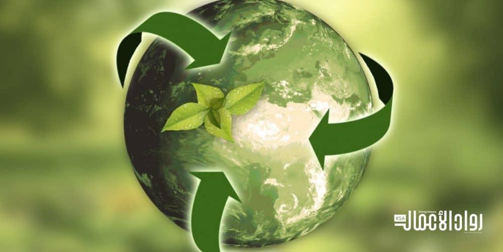 القطاع البيئي في المملكة
