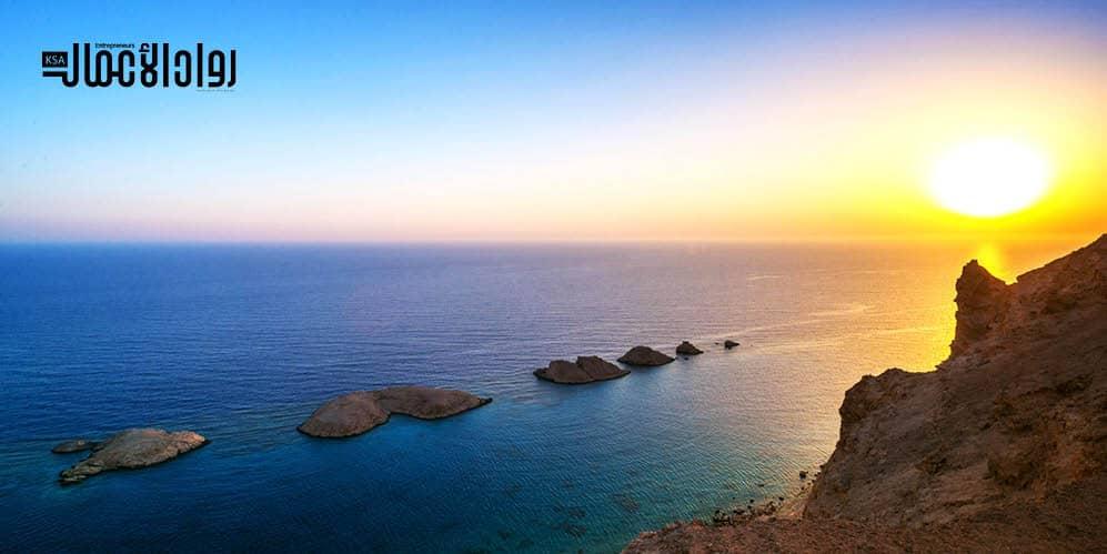 السياحة البيئية في المملكة