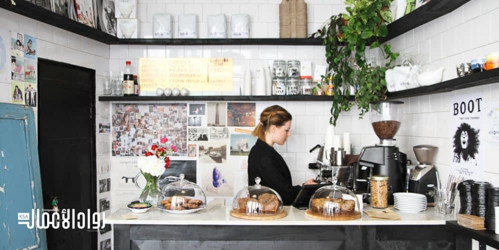 مميزات مشاريع المقاهي والمطاعم.. محفزات لرواد الأعمال