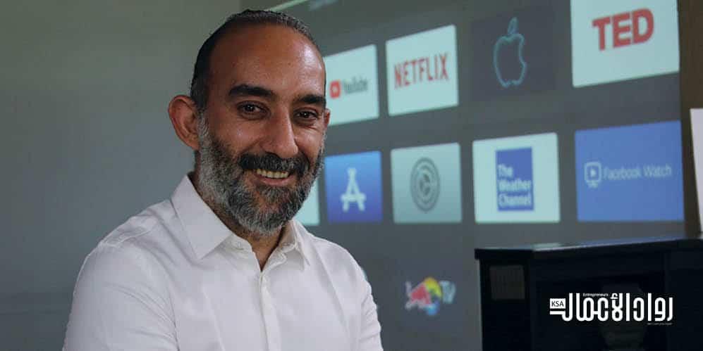 هاني البرعي.. مؤسس PassApp