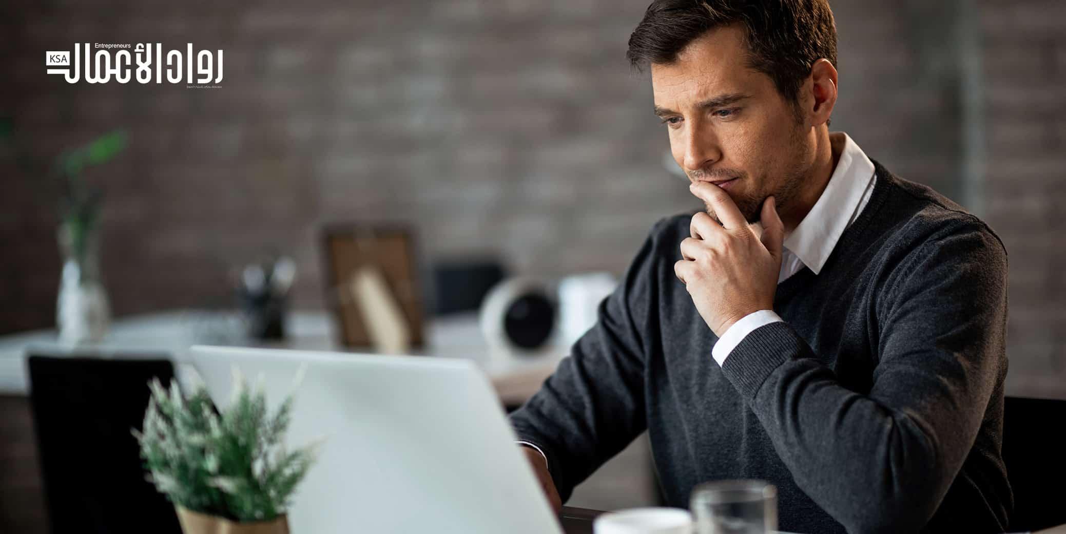كيف يتجنب رواد الأعمال الأزمات