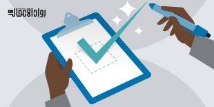 تقييم المشاريع الناشئة