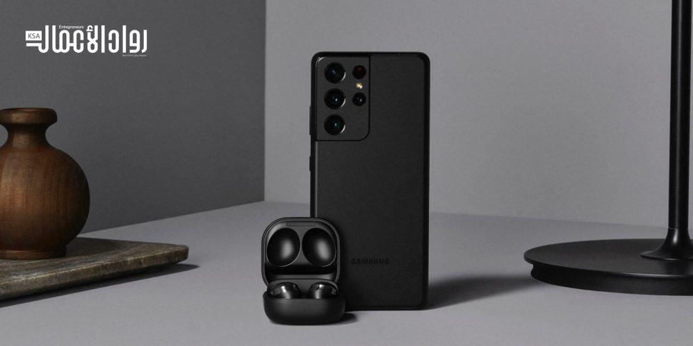 هاتف Galaxy S21 Ultra 5G