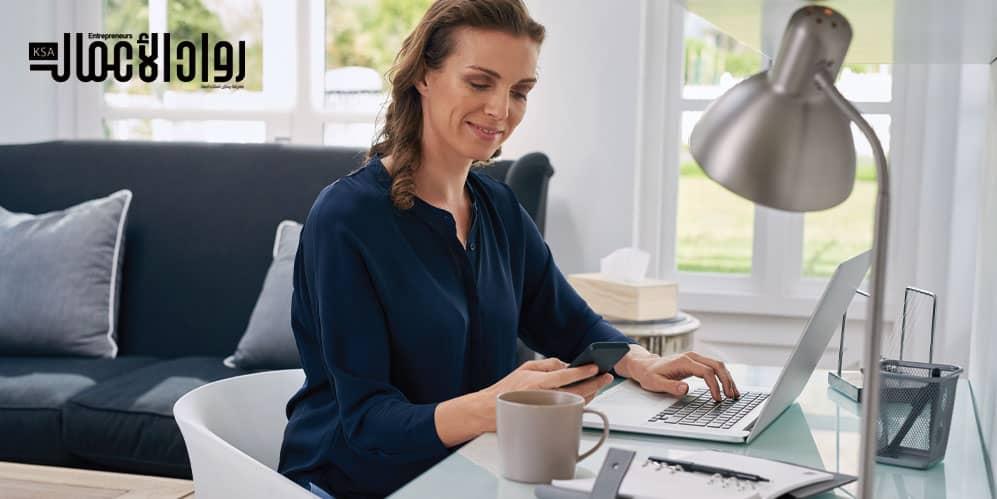 أفضل 23 طريقة لكسب المال من المنزل خلال عام 2021