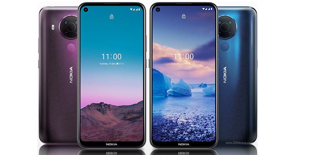 هاتف Nokia 5.4