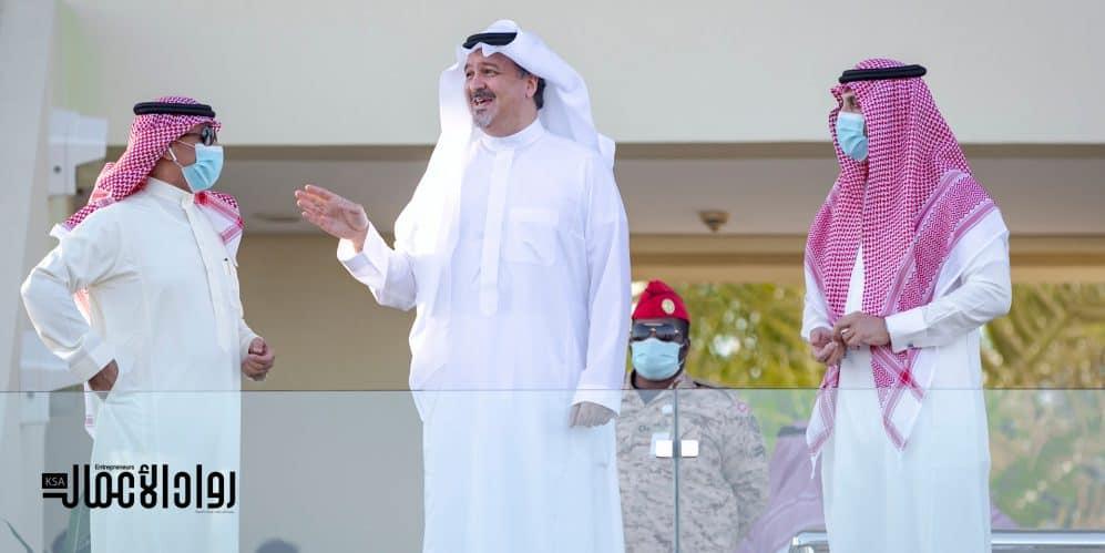 كأس السعودية العالمي لسباقات الخيل.. جهود حثيثة لدعم رياضة الفروسية
