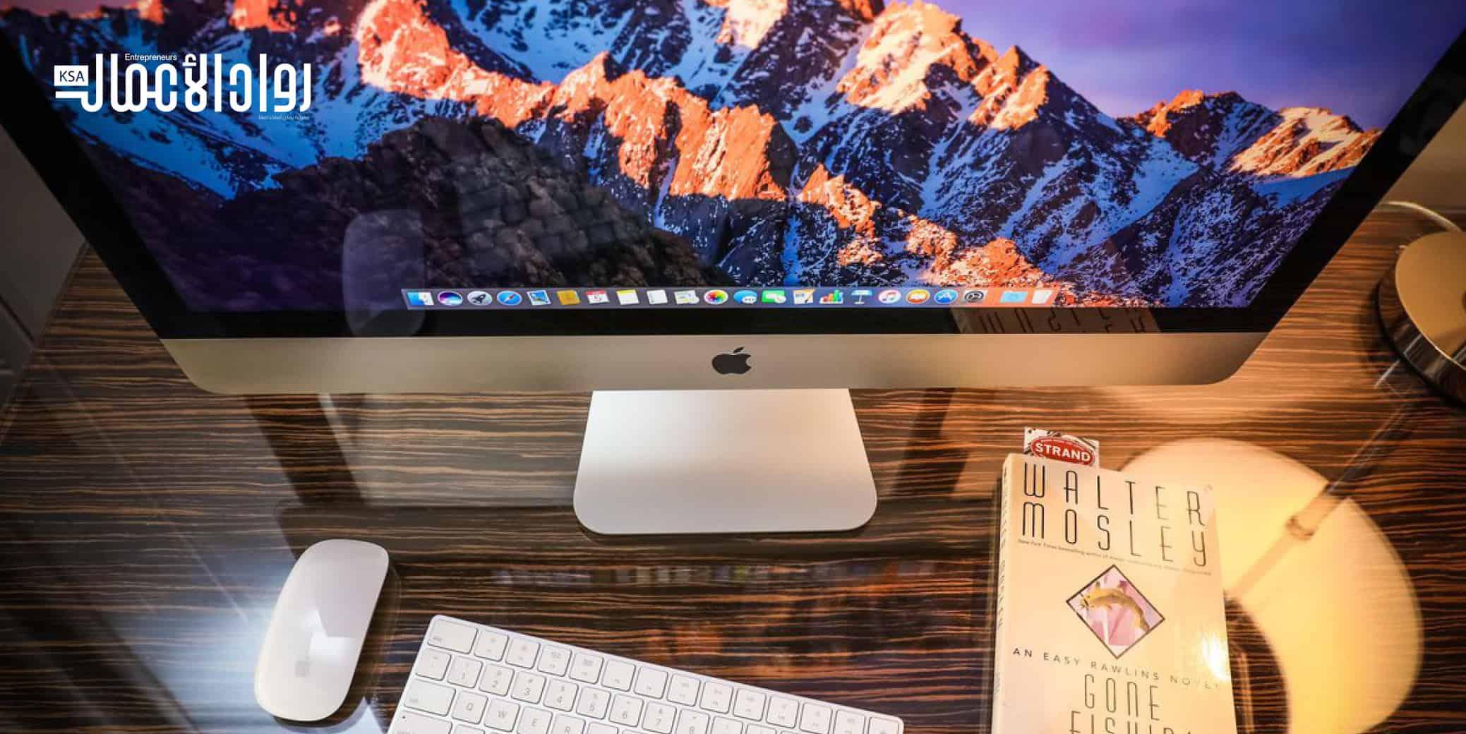 iMac 27 inch 5k