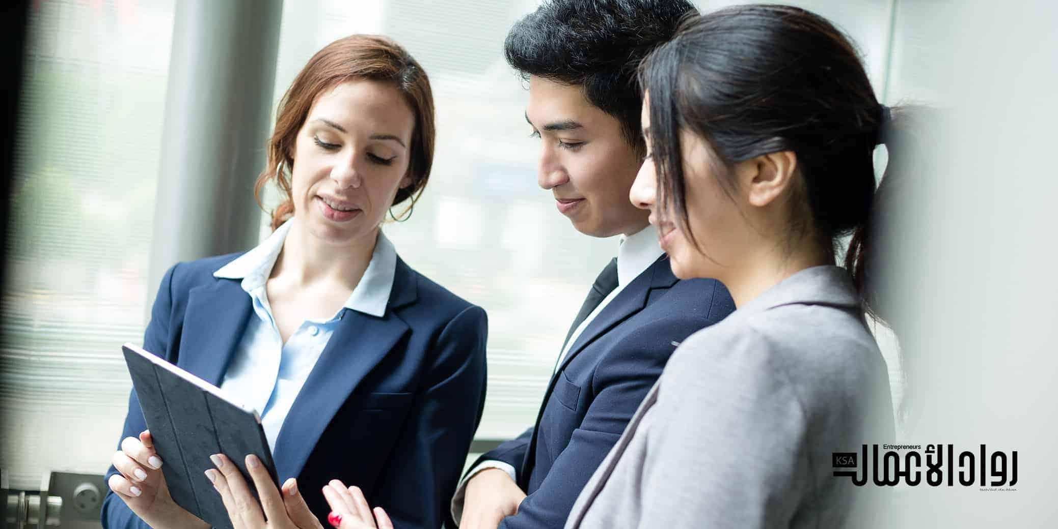 صفات رائد الأعمال الناجح