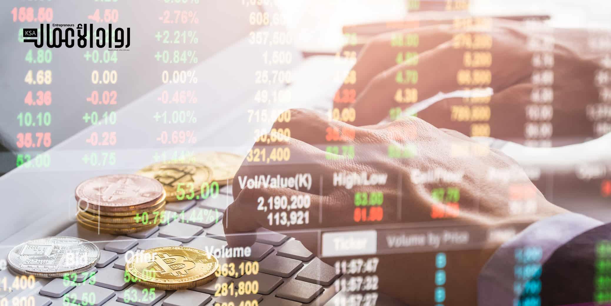 أسعار العملات الرقمية
