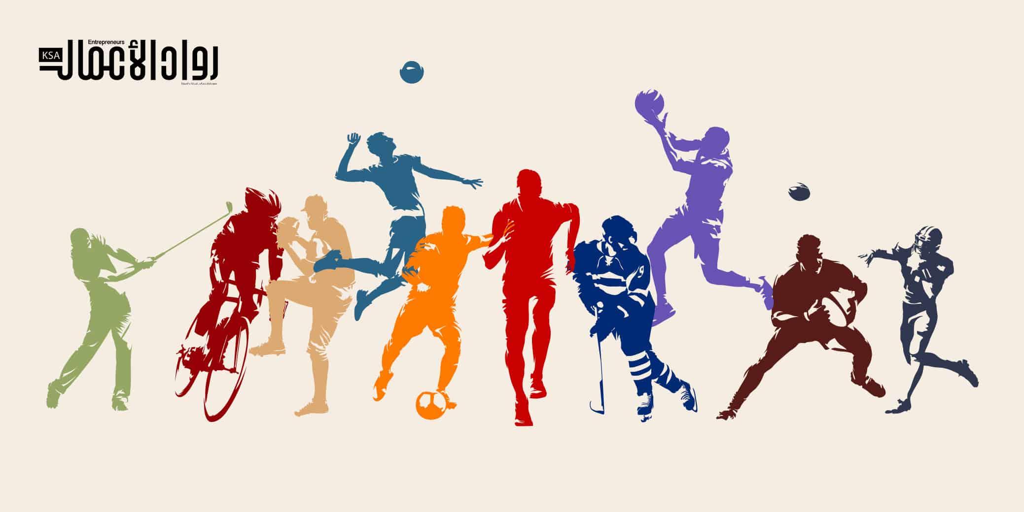 أفكار مشاريع في المجال الرياضي