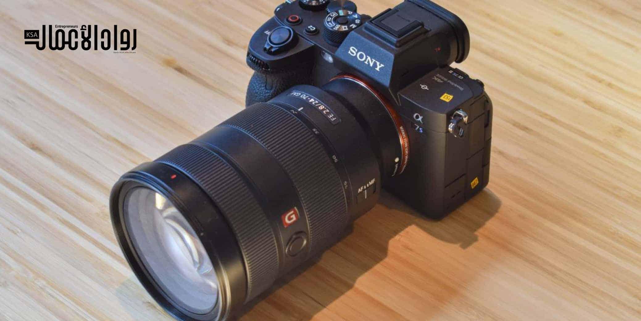 أفضل الكاميرات في 2021