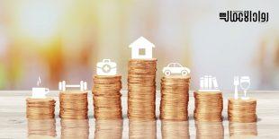 أهداف تمويل الشركات