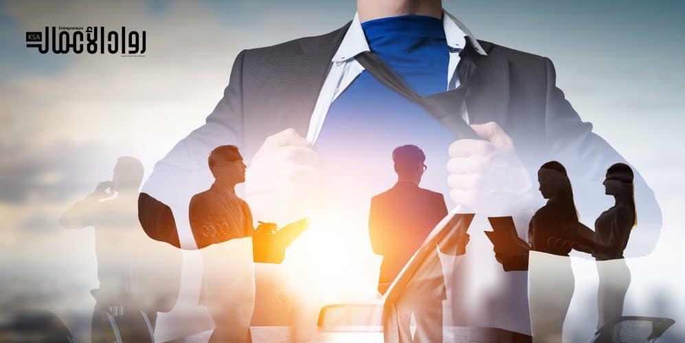 ريادة الأعمال والتخطيط الاستراتيجي في ضوء رؤية 2030