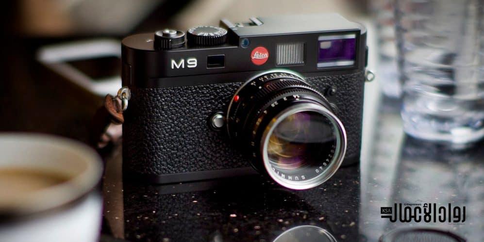 أفضل الكاميرات في 2021.. الدقة والتميز في الالتقاط