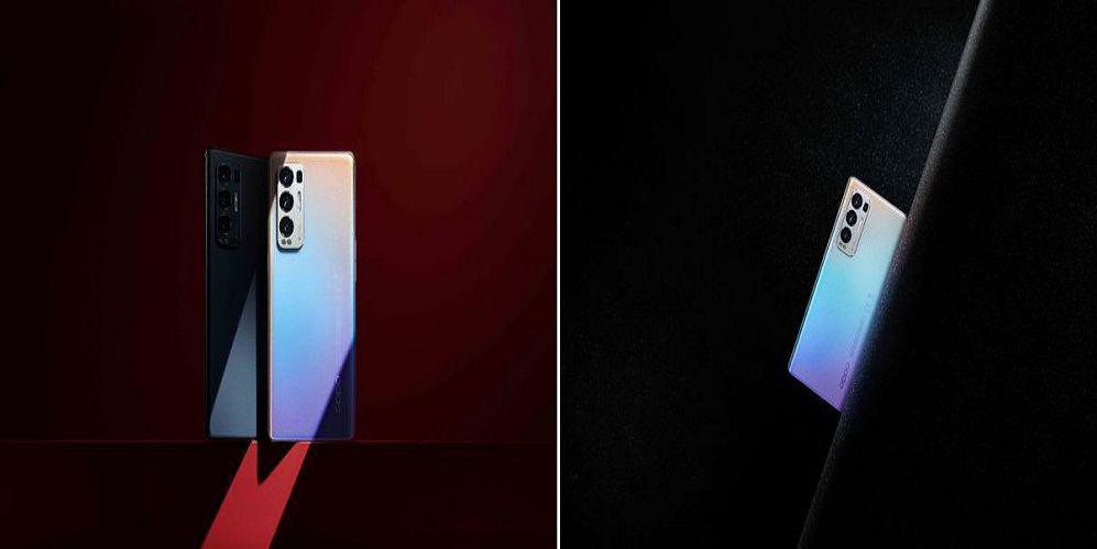 إطلاق أحدث سلسلة جديدة من أجهزة أوبو رينو 5 خلال الشهر الجاري