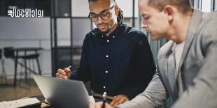 بناء الثقة في مكان العمل