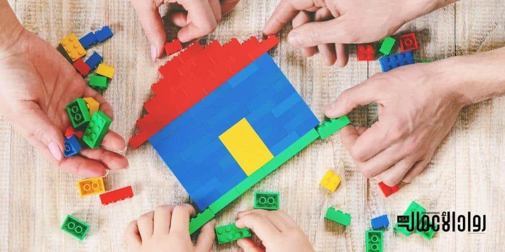 5 نصائح لاستثمار أموالك في لعبة LEGO