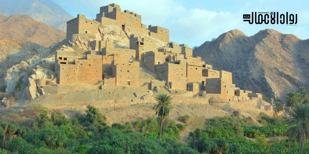 السياحة الداخلية في المملكة