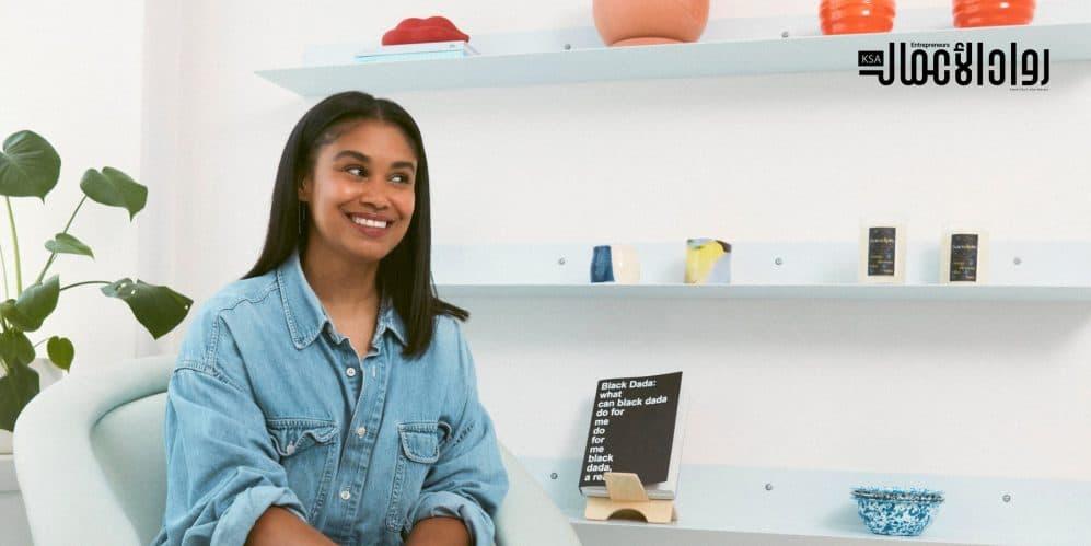 """""""IFundWomen"""" برهان على نجاح الرائدات ذوات البشرة الداكنة"""