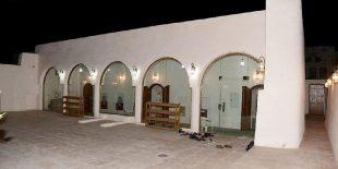 مشروع الأمير محمد بن سلمان لتطوير المساجد