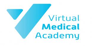 الأكاديمية الطبية الافتراضية
