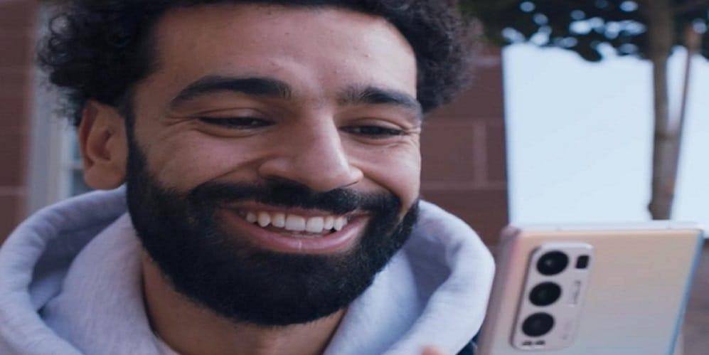 """أوبو تطلق حملة """"عيش جو رمضان"""" بمشاركة محمد صلاح"""