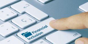الشمول المالي