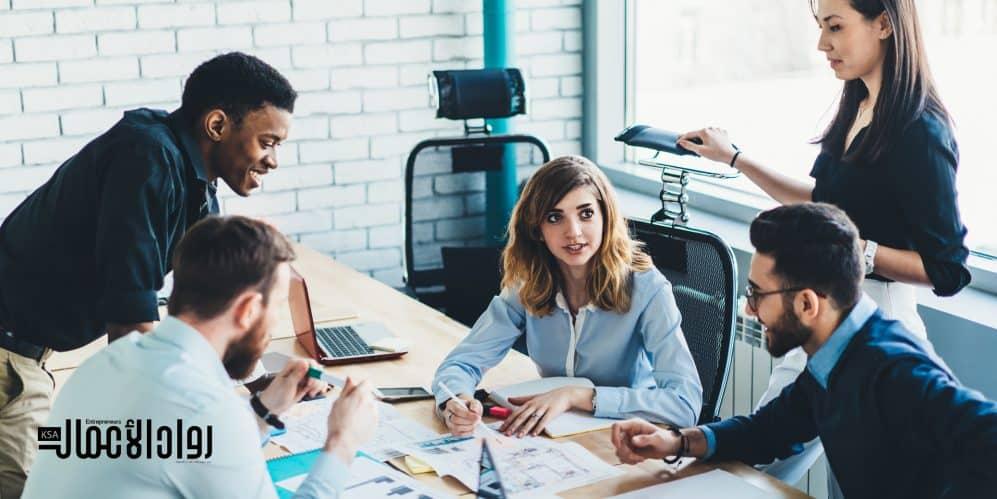 أفكار مشاريع مكتبية.. فرصة الربح لا تزال ممكنة