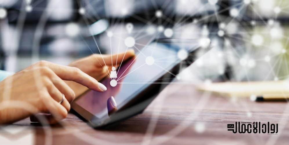 مشاريع التطبيقات الإلكترونية